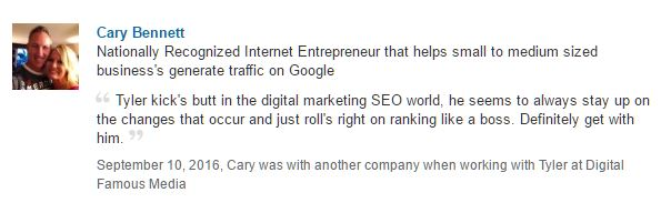 seo expert recommendation for digital famous media